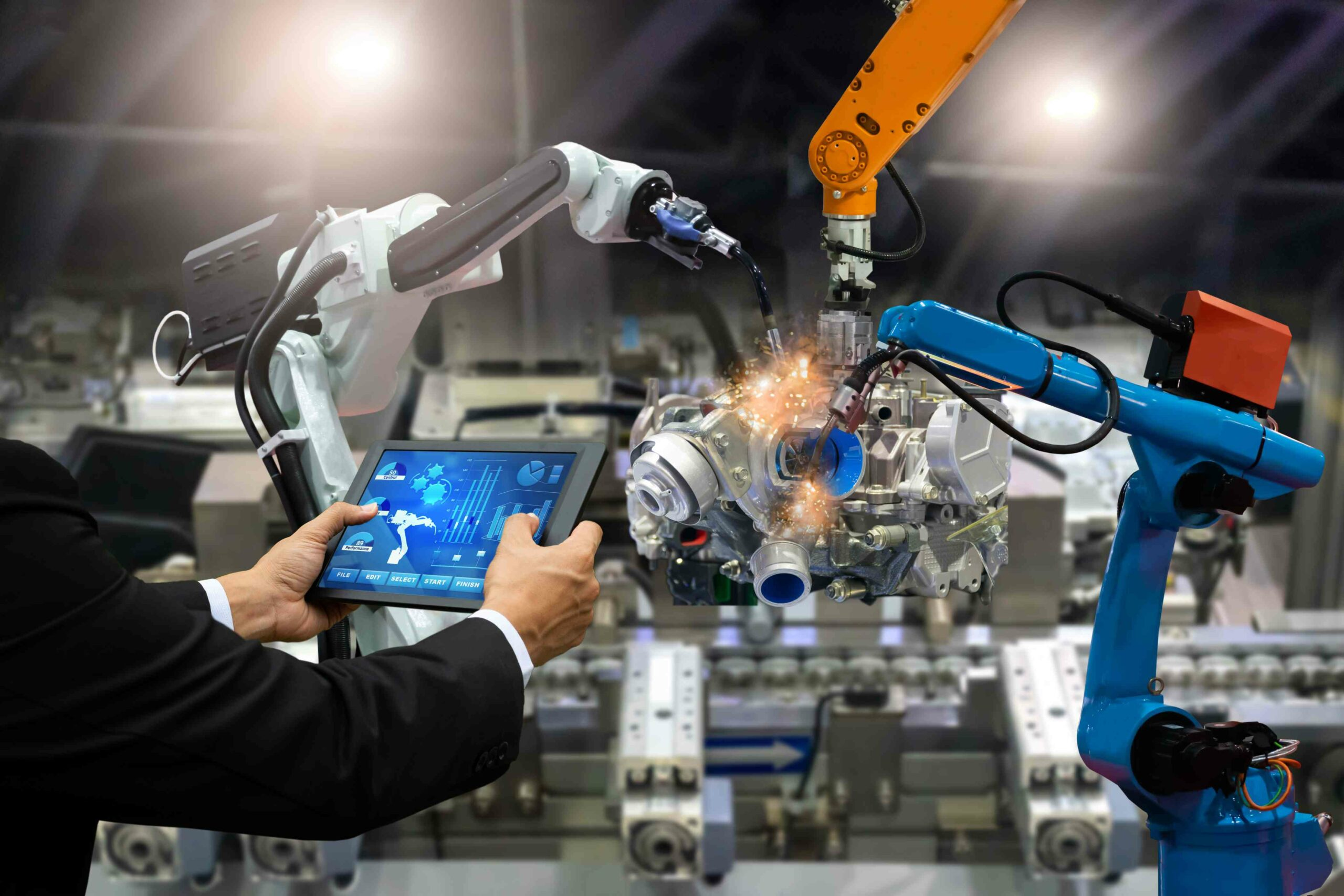 Need of project management software in automotive OEM industry -  ProductDossier